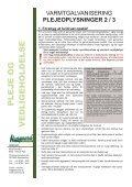 Varmtgalvanisering, Bongossi, Billinga og Røwer & Rüb alu trug. - Page 2