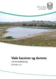 Våde bassiner og damme (åbner nyt vindue) (pdf 2 MB) - Aarhus.dk