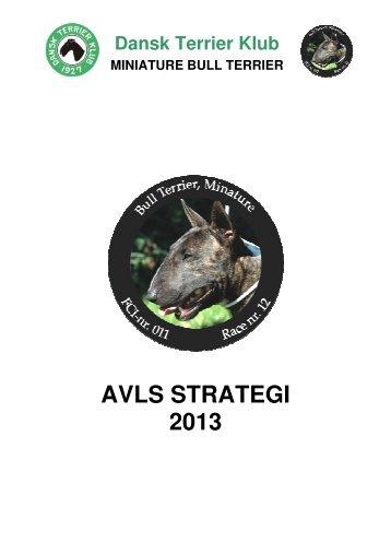 RAS - miniature bull terrier website