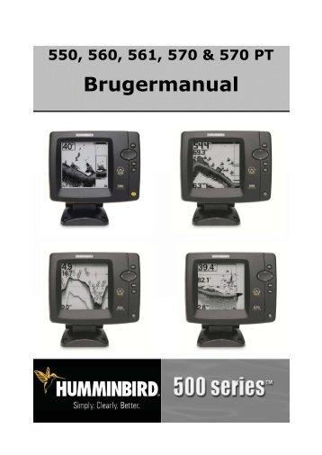 Manual - Normark