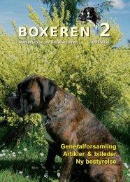 Boxeren 2 -2010 - Boxerklubben