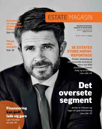 Det oversete segment - Estate Media