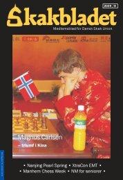 kakbladet - Dansk Skak Union