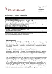 1 Referat fra møde i Ps-forum den 14. februar 2012 Medlemmer af Ps ...