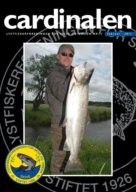 card in ale n - Lystfiskerforeningen for Skive og Omegn