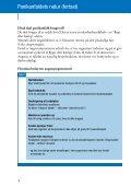Panikangst En vejledning for patienter og ... - Angstforeningen - Page 4