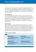 Panikangst En vejledning for patienter og ... - Angstforeningen - Page 6