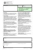 Meddelelse om muligheden for at få ordinært og ... - Læsø Kommune - Page 3