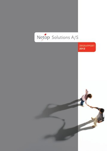 Solutions A/S - Netop