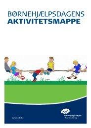 Klik her for download af pdf. - Børnehjælpsdagen