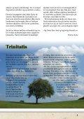 2009 Kirkeblad nr. 3 Juli - Gudme-Brudager kirker - Page 3