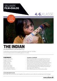 Undervisningsmateriale The Indian mellemtrin PDF - Salaam DK