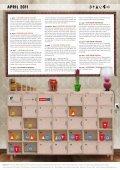 Højtidskalender 2011 - Baron & Company - Page 5