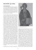 1 LUMEN nr. 72 | Maj 2010 - Sankt Mariæ Kirke - Page 5