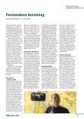 Konservative i Gentofte - Den konservative Vælgerforening i ... - Page 3