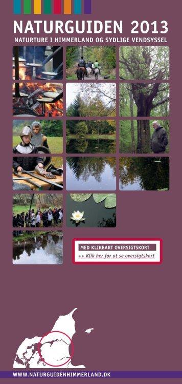 naturguiden 2013 - Rold Skov