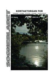 SB JUNI 2009 farve før pdf - Lokalråd Tybjerg & Omegn