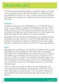"""""""Delegation & regler. """"Vikar for læge - Sundhedsstyrelsen - Page 2"""