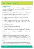 """""""Delegation & regler. """"Vikar for læge - Sundhedsstyrelsen - Page 3"""