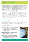 """""""Delegation & regler. """"Vikar for læge - Sundhedsstyrelsen - Page 4"""