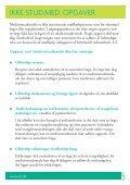 """""""Delegation & regler. """"Vikar for læge - Sundhedsstyrelsen - Page 5"""