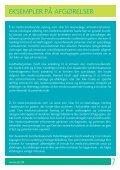 """""""Delegation & regler. """"Vikar for læge - Sundhedsstyrelsen - Page 7"""