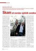 Gikk i landside 3-5 YEAR OF THE SEAFARER 2010 ... - TVU-INFO - Page 4