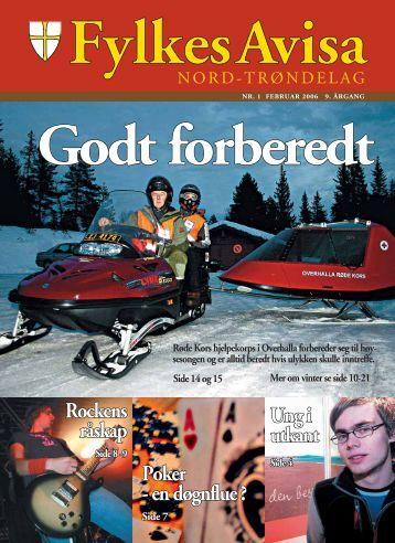 Fylkesavisa nr 1 - februar 2006 - Oversikt skoler