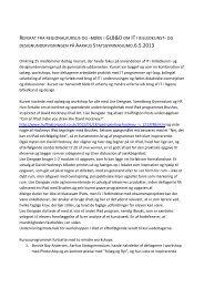 Referat af regionalmøde 6. maj, 2013, Aarhus - Emu