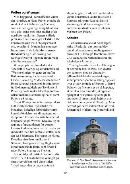 September 2011 Årgang 15 Nummer 3 - Herolden