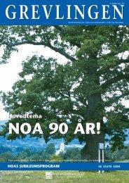 Grevlingen nr. 2 - 2004 - Norges Naturvernforbund