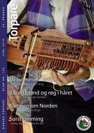 Juni 2010 - Danske Torpare