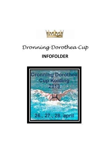 INFOFOLDER - Vejle Svømmeklub Triton