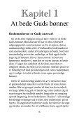 At bede sammen - Forlaget Tinggaard, kristne bøger, bøn ... - Page 6