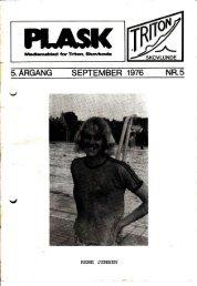 5. ARGANG SEPTEMBER 1976 NR.5
