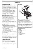 OM, CS 2512, 2012-06, EE, LV, LT, RU - Husqvarna - Page 4