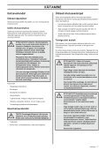 OM, CS 2512, 2012-06, EE, LV, LT, RU - Husqvarna - Page 7