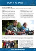 Invitasjon til alle KFUK- KFUM-speidergrupper i Norge - Page 7