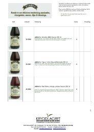 Jethro's Amadou BBQ Sauce 250 ml Jethro's Cajun ... - The Spice Tree
