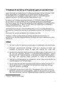 Miljøtilladelse til pelsdyrfarmen Sønder Skovvej 9, 9460 Brovst - Page 3