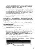Miljøtilladelse til pelsdyrfarmen Sønder Skovvej 9, 9460 Brovst - Page 4