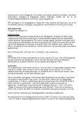 Miljøtilladelse til pelsdyrfarmen Sønder Skovvej 9, 9460 Brovst - Page 6