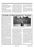 Nummer 1 2006 - Contra - Page 6