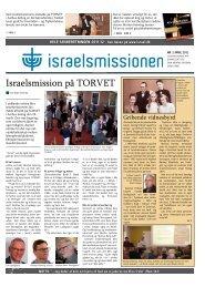 Nr. 2/2012 - Israelsmissionen