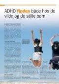 ADHD Bladet - ADHD: Foreningen - Page 5