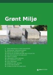 6 - Grønt Miljø