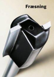 Fræsning - Bosch el-værktøj