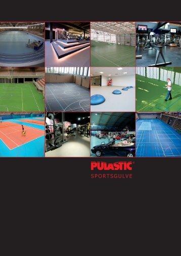 pulastic - Virklund Sport