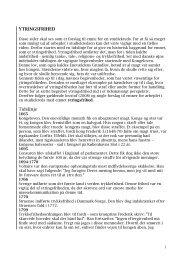 Se tekst om Ytringsfrihed