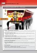 KUHN rotorharver HR 1004 serien - Page 2